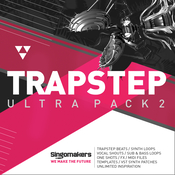 Singomakers trapstep ultra pack 2 icon