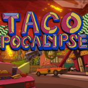 Tacopocalypse game icon
