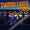 Thimbleweed park game icon