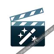 Videomakerfx video creation software icon