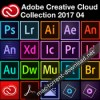 Adobe Creative Cloud Collection 2017 (04.2017)