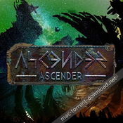 Ascender game icon