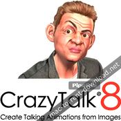 Crazytalk pipeline 8 icon