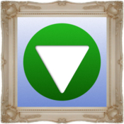 Gallery grabber qed icon