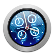 Iclock pro customize your menubar clock icon