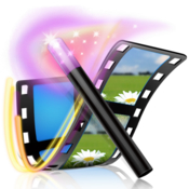 Iskysoft slideshow maker icon