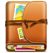 Life personal journal icon