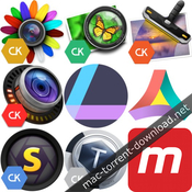 Macphun software 2017 collection icon