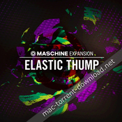 Native instruments maschine expansion elastic thumb icon