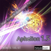 Particular sound aphelion cinematic tool kit v 1 5 icon