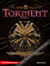 Planescape torment enhanced edition game icon