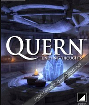 Quern undying thoughts game icon
