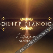 Strezov sampling lipp piano icon