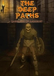 The deep paths labyrinth of andokost game icon