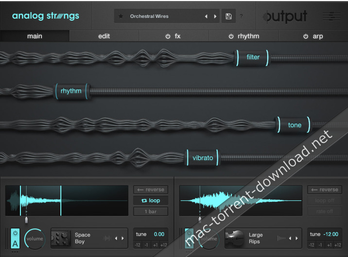 output_analog_strings_kontakt