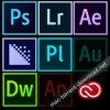 Adobe mini set 2017 05 01 icon