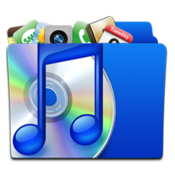 Backuptrans itunes backup extractor icon