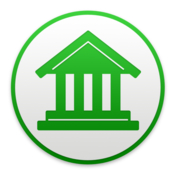Banktivity 6 personal finance manager icon