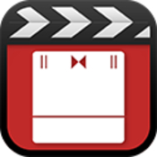 Cineflare cine transitions for fcpx icon
