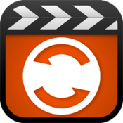Cineflare film strip for fcpx icon