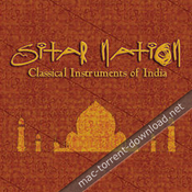 Impact soundworks sitar nation 2 0 kontakt icon