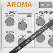 Ism aroma icon