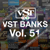 Latest vst banks vol 51 icon