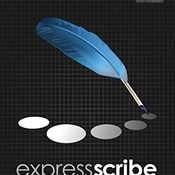 Nch expressscribe pro 6 icon