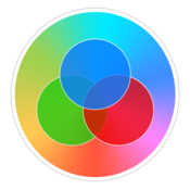 Pikka color picker color picker for developers and designers icon