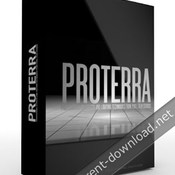 Pixel film studios proterra professional 3d environments and stage lights for fcpx icon