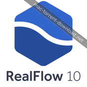 Realflow 10 1 icon