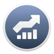 See finance comprehensive personal finance manager icon