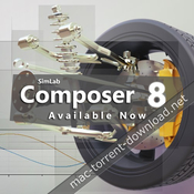 Simlab composer 8 icon