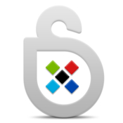 Sticky password powerful and flexible password manager icon