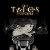 The talos principle game icon