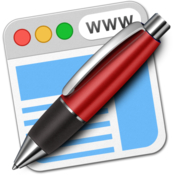 Turboweb easy web design icon