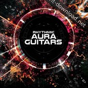 8dio aura guitars kontakt icon