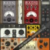 Audiod3ck raon series bundle icon