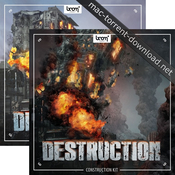 Boom library destruction bundle icon