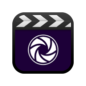 Cineflare lens whack for fcpx icon
