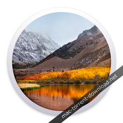 Macos 10 13 high sierra beta 2 icon
