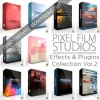 Pixel film studios effects and plugins collection vol 2 for fcpx icon