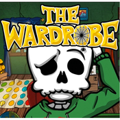 The wardrobe icon