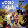 World to the west game icon