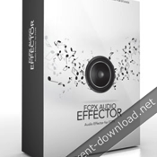 Pixel Film Studios FCPX Audio Effector
