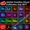 Adobe CC Collection July 2017