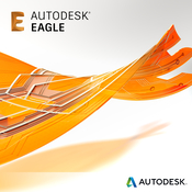 Autodesk eagle premium icon