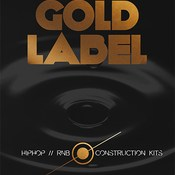 Big fish audio gold label hip hop and rnb multiformat icon