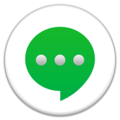 Chatty for google hangouts icon