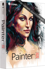 corel painter mac torrent